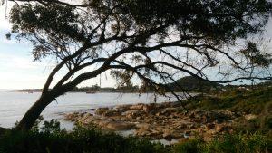 Waubs Bay