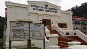 Waddamana Power Station