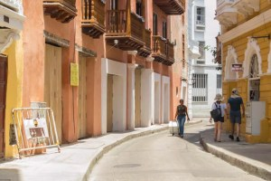 ciudades de Colombia: Cartagena