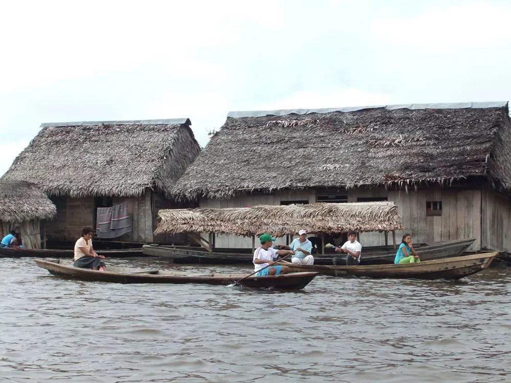 iquitos amazonas peru