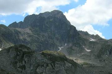 Pic de Cambales / Foto: Llardana (Wikimedia Commons)