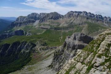 Parque Natural de los Valles Occidentales. Sierra de los Alanos, Chipeta Alto / Foto: AnaisGoepner (Wikimedia commons)