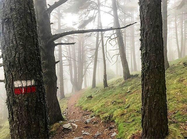 Fotografía de montaña en los Pirineos / @daimiel13