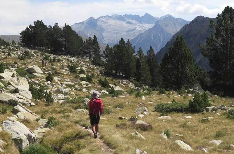 Transpirenaica, más que una travesía de montaña