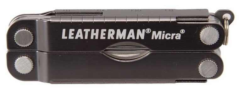 Leatherman Micra
