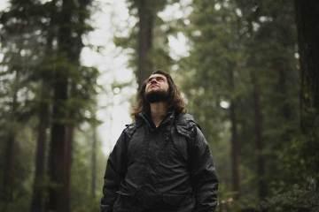 consejos para hacer senderismo bajo la lluvia