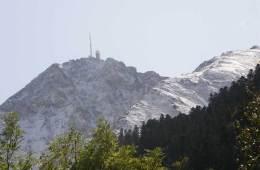 Pic du Midi de Bigorre / Foto: Gerard from Tarbes (Wikimedia commons)
