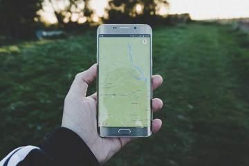 """""""Live Location"""": compartir ubicación en tiempo real en WhatsApp / Foto: Jamie Dench"""