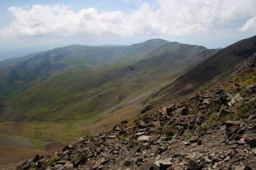 Tossa del Pass dels Lladres / Foto: Jorge Franganillo (vía Wikimedia Commons)