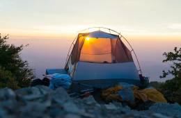 Tiendas de campaña para montaña / Foto: Jordan Heinrichs