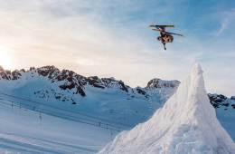 Mejores fotografías de esquí / Foto: Jorg Angeli