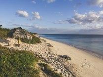 Beach Playa Ancon