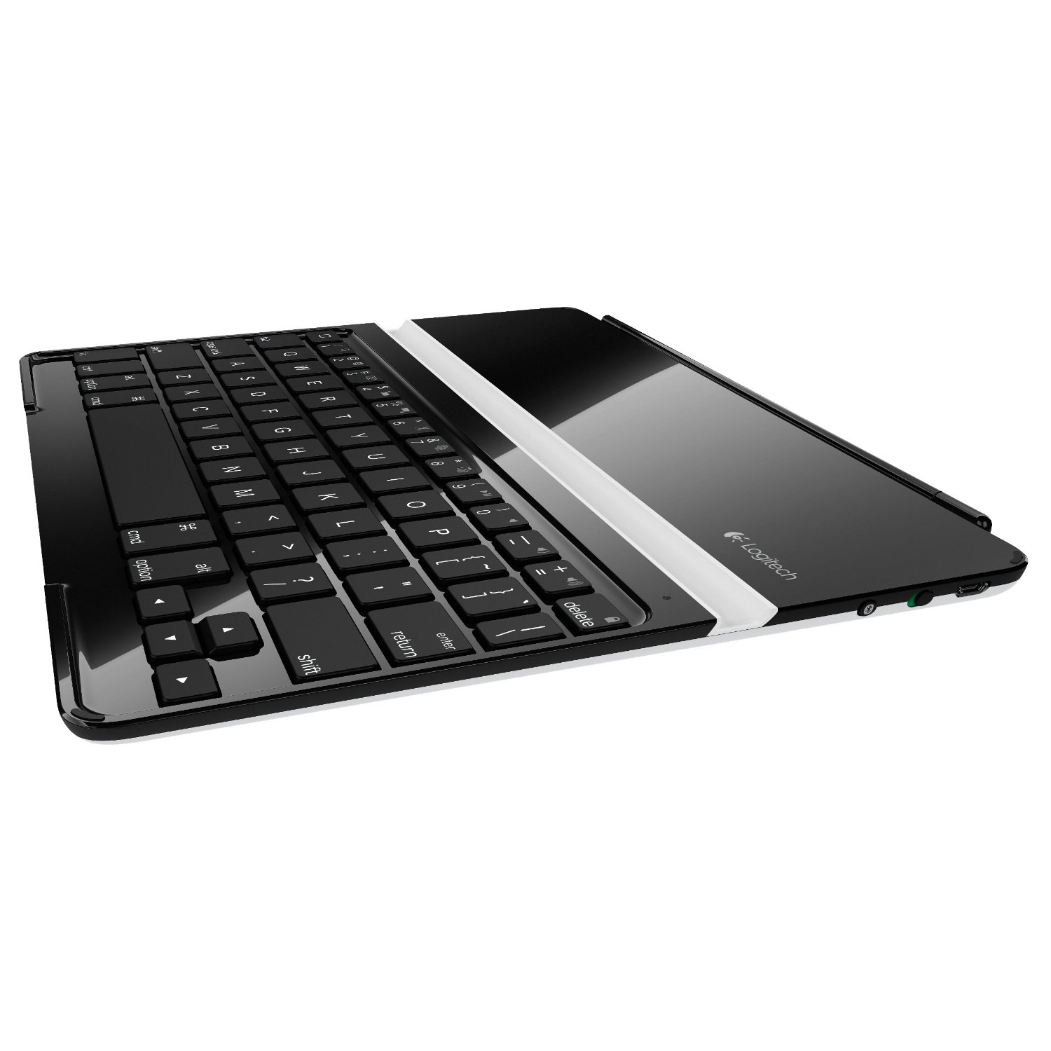 Attractive Logitech Wired Keyboard For Ipad Lightning Connector ...