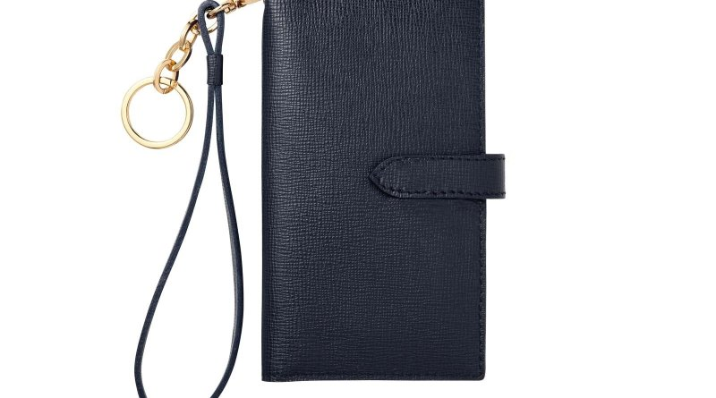 Capulet London Wristlet iPhone 5