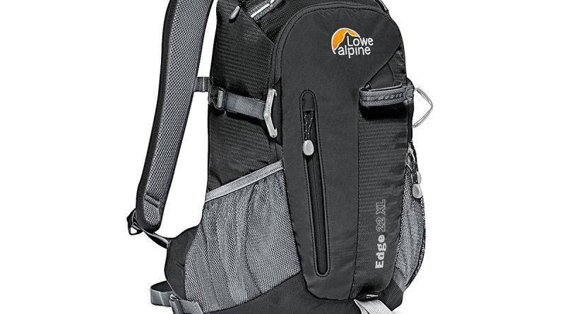 Lowe Alpine Edge 22XL daysack