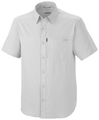Columbia Ripsoft Short Sleeve Shirt