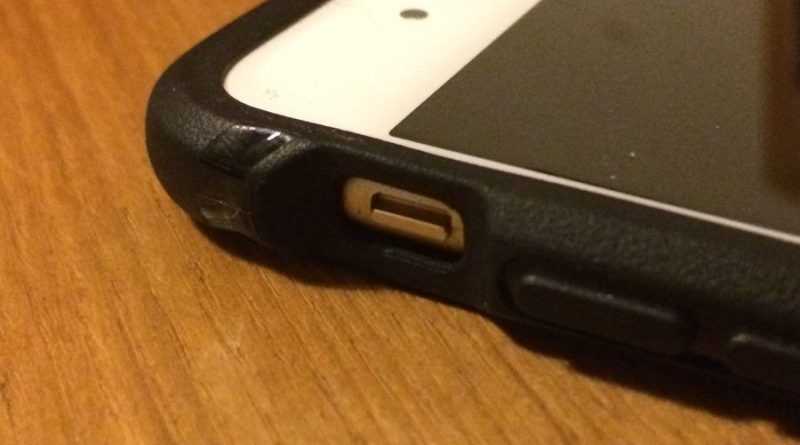 Tech 21 Classic Tactical iPhone 6 case review