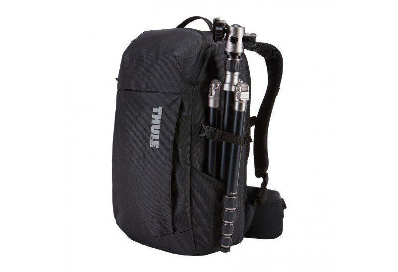 Thule aspect with tripod