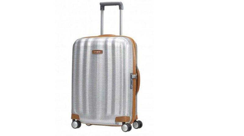 suitcase samsonite lite cube dlx 1106-1