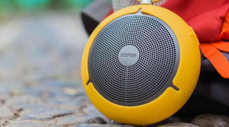 Edifier MP100 portable speaker