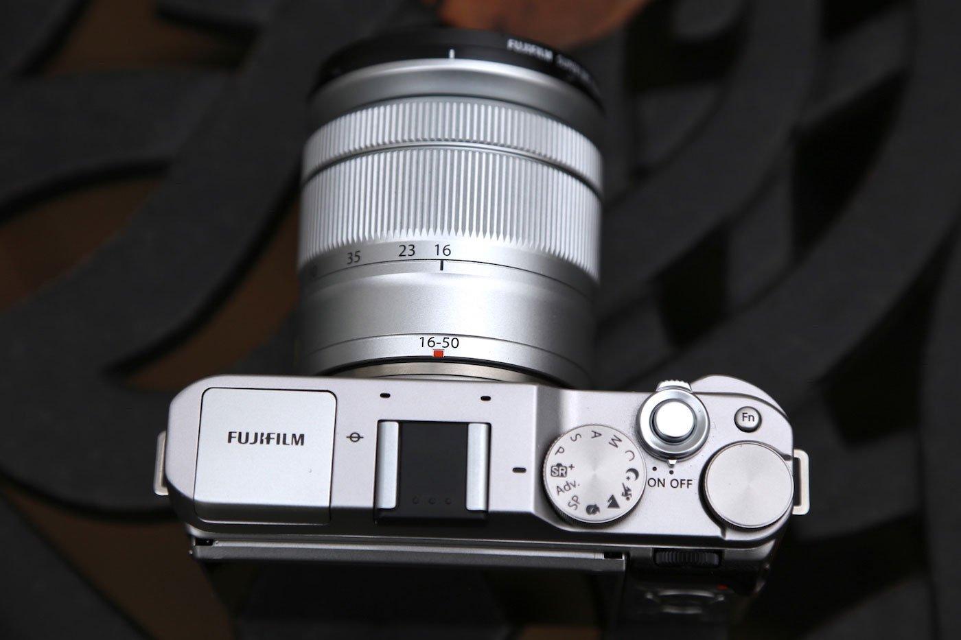 Reviewed Fujifilm X A3 Mirrorless Camera Kit 16 50mm Silver Review