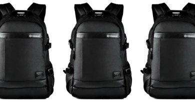 REVIEWED: Coofit waterproof backpack