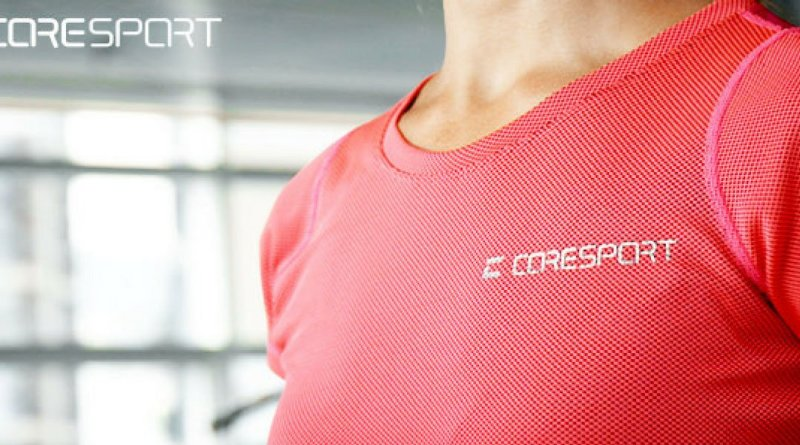 CoreSport Workout Top