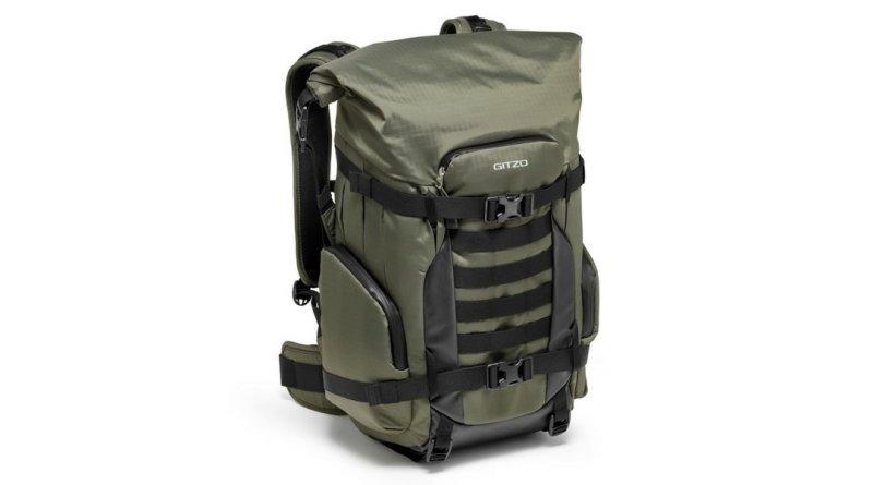 Manfrotto Gitzo Adventury camera backpack