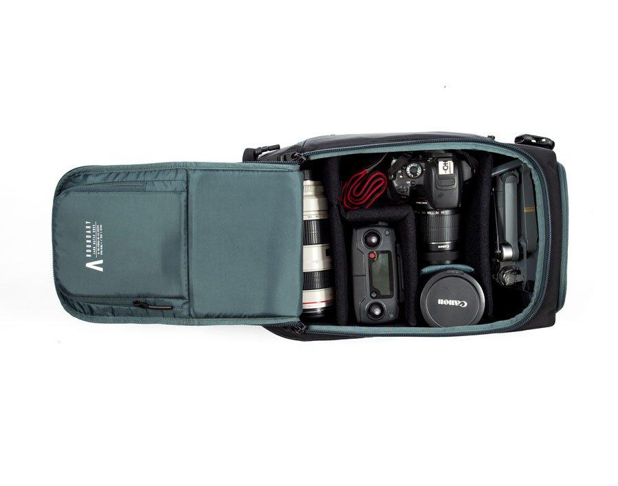 Boundary MK-1 camera case