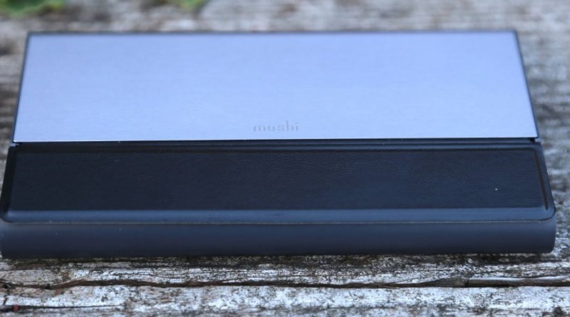 Moshi Ionbank 10K portable battery