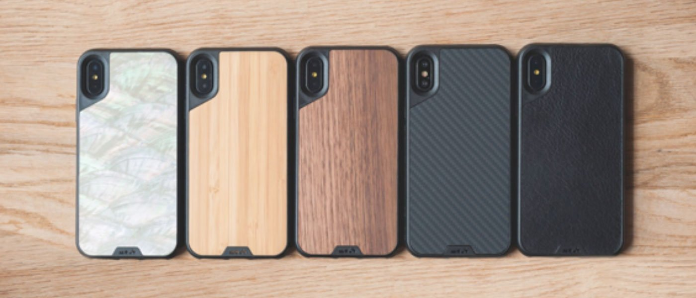 REVIEWED: Mous Limitless phone case - Travgear.com