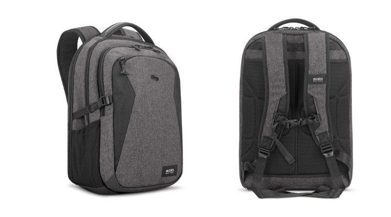 REVIEWED: Solo New York Unbound Backpack