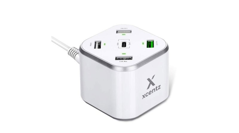 Xcentz Desktop Charging Station