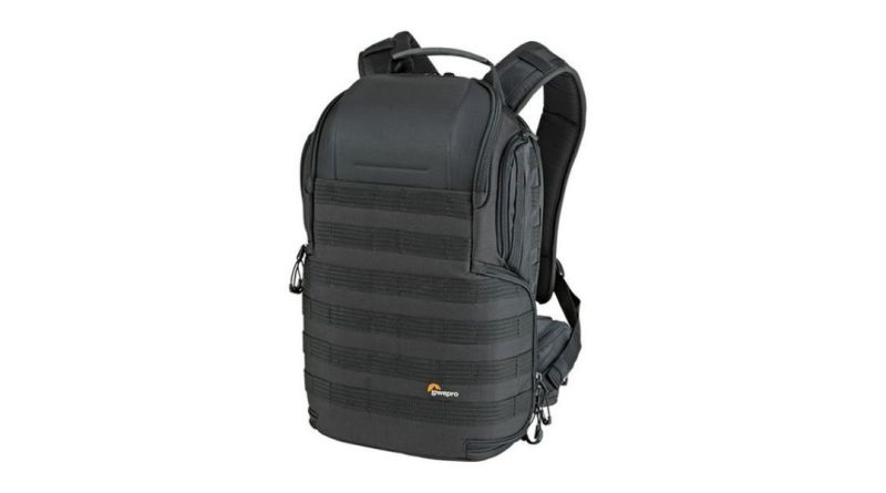 Lowepro ProTactic BP 350 AW II featured