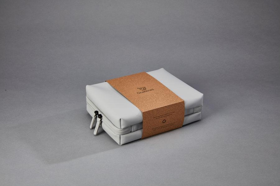 OneNine5 Travel Wash Bag