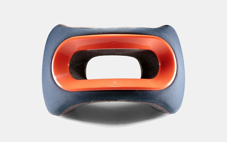 Bullrest BR2 Travel Pillow