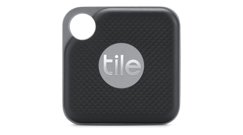 REVIEWED: Tile Pro Bluetooth tracker