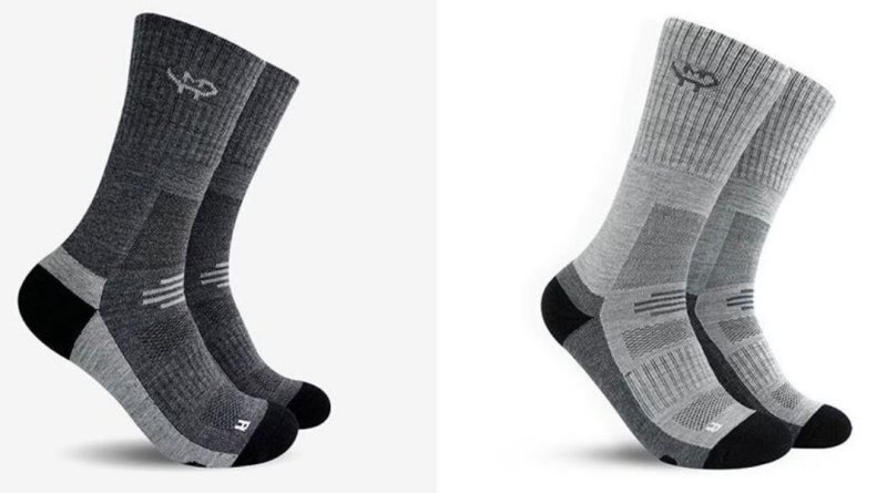 MP Magic Merino Socks