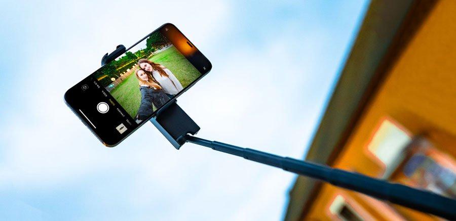 Adonit V-Grip Selfie Stick