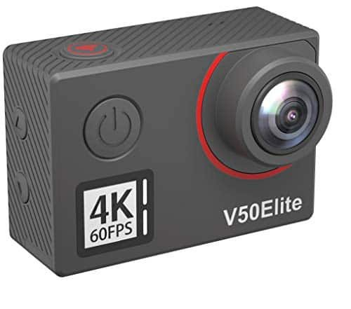 Akaso v50 Elite Action Camera