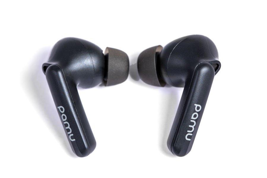 PadMate PaMu earbuds