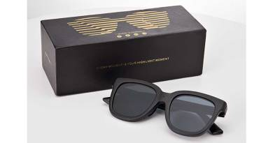Reviewed: Tugau smart sunglasses