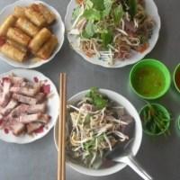 Bún Nước Lèo Tra Vinh - Reserved Fish Noodle Soup