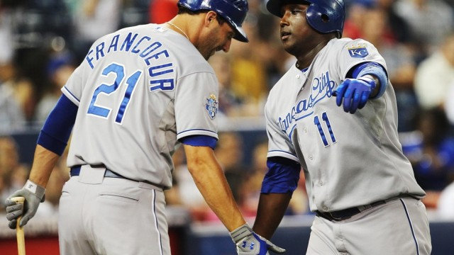 How can the Royals still trade Jeff Francoeur? How MLB trades can happen after the deadline