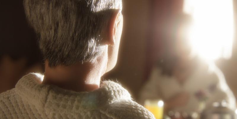 Anomalisa (2015) Movie Review