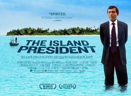 The Island President (2011) Documentary Movie Review