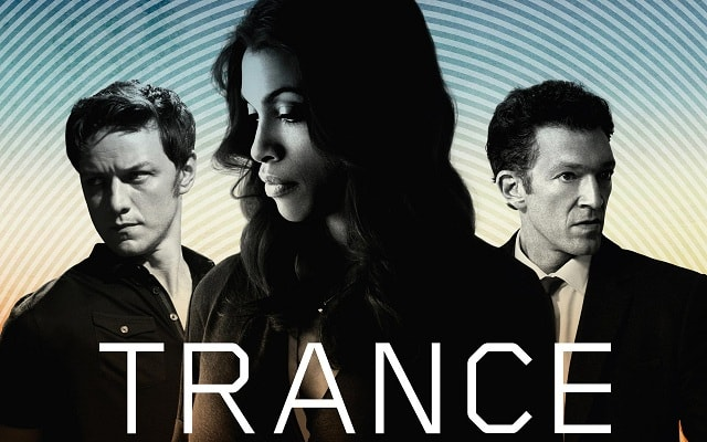Trance (2013) Movie Review