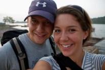 On our way to Zanzibar for Christmas!