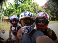 dirt biking with jpt