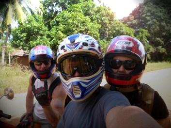 dirt biking with jpt